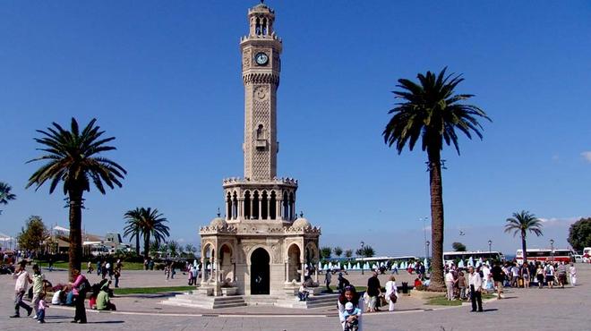 İzmir Ekim 2020 Kimyasal Değerlendirme Uzmanı KDU Eğitim Programı